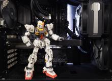 Ryzen-Gundam