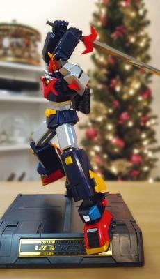 Voltes V Laser Sword